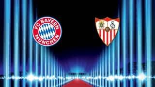 Supercoupe de l'UEFA : 2020: Bayern Munich - Séville FC