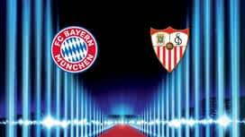 Supercoupe de l'UEFA : 2020: Bayern Munich - Séville FC (les buts)