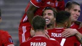 Supercoupe de l'UEFA : 24/09: Bayern Munich - Séville FC