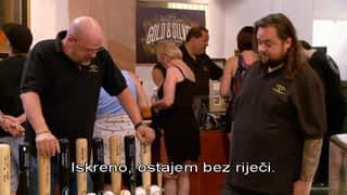 Zalagaonica : Epizoda 18 / Sezona 17
