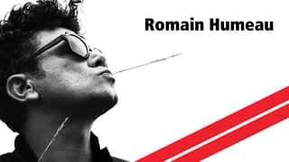 Romain Humeau en live et en interview dans #LeDriveRTL2 (24/09/20)