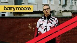 Barry Moore en live et en interview dans le Double Expresso RTL2 (25/09/20)