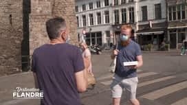 Destination Flandre : Emission du 25/09/20
