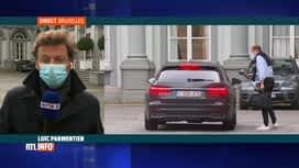 RTL INFO 13H : Formation fédérale: 2e jour de négociations pour les 7 partis de la...