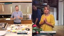 Tous en cuisine : Tous en cuisine (25/09)