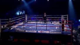 Boks: Filip Hrgović vs. Alexandre Kartozia : Hrgović vs. Kartozia