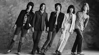 La RTL2 Pop-Rock Story des Rolling Stones (26/09/20)