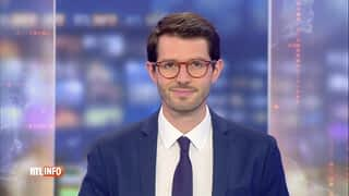 RTL INFO 13H : RTL INFO 13 heures (27/09/20)