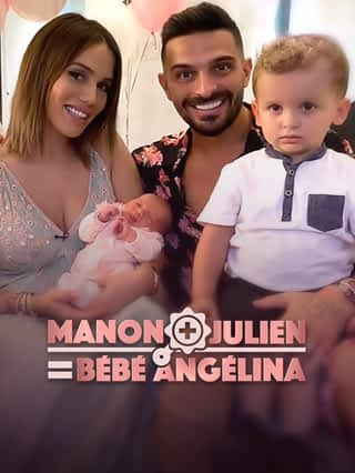 Manon + Julien