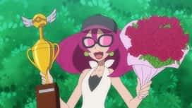Pokemon : S22E39 Amour et vérité dans la zone de combat !