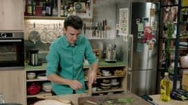 Loïc, fou de cuisine : Parmigiana melanzana