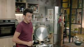 Loïc, fou de cuisine : Pasta Alfredo