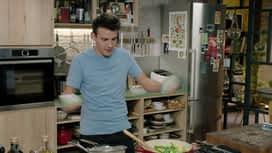 Loïc, fou de cuisine : Curry aux lentilles et riz aux épices
