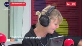 RTL INFO sur Bel RTL : RTL Info 13h du 29/09