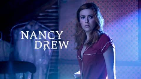 Nancy Drew en replay