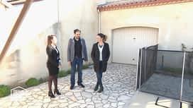 Chasseurs d'appart : Montpellier et sa banlieue 1/5 : Lea - Alexandra - Julien