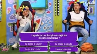Gu'Live - Pink Lili et Esteban - Manche 2