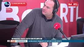 RTL INFO sur Bel RTL : RTL Info 13h du 30/09