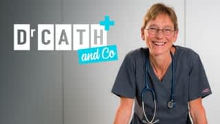 Dr Cath