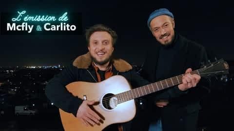 McFLy & Carlito en replay