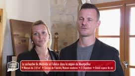 Chasseurs d'appart : Montpellier et sa banlieue 3/5 : Lea - Alexandra - Julien