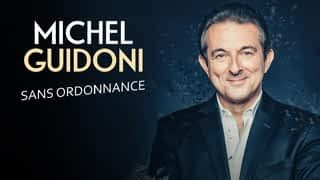 Michel Guidoni - Sans ordonnance