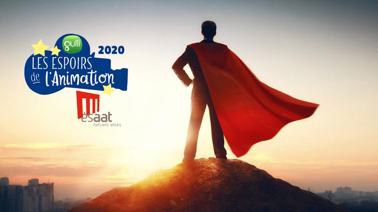 Les Espoirs de l'Animation 2020 - ESAAT (Gulli)