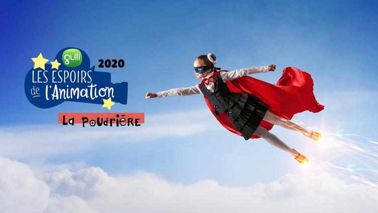 Les Espoirs de l'Animation 2020 - La Poudrière (Gulli)