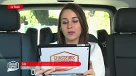 Chasseurs d'appart : Montpellier et sa banlieue 5/5 : Lea - Alexandra - Julien