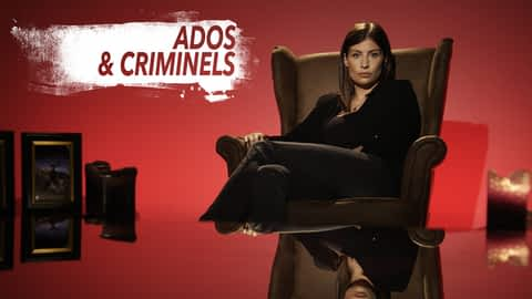 Ados et criminels en replay
