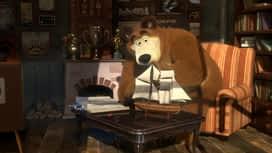 Maša i medvjed : Epizoda 11 / Sezona 1
