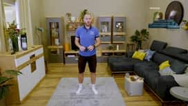 Fitness soba : Epizoda 2 / Sezona 1
