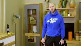 Fitness soba : Epizoda 6 / Sezona 1