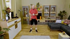 Fitness soba : Epizoda 8 / Sezona 1