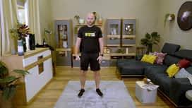 Fitness soba : Epizoda 4 / Sezona 1