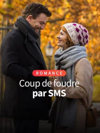 Coup de foudre par SMS