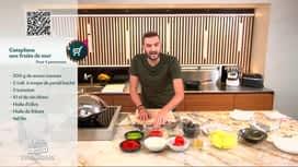 Tous en cuisine : Tous en cuisine (06/10)