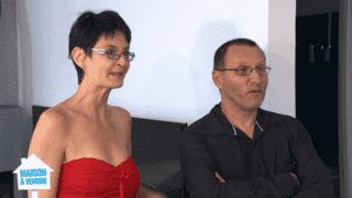 Laurent et Cécile / Marie-Laurence et Alexandra