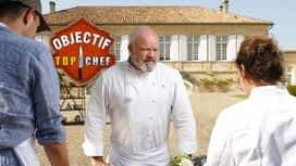 Objectif Top Chef en replay
