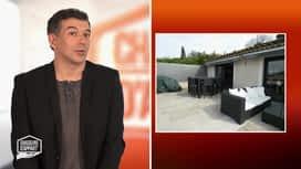 Chasseurs d'appart : Location de vacances à Cannes 2/5 : Aude - Julien - Christian