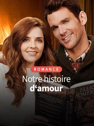 Notre histoire d'amour