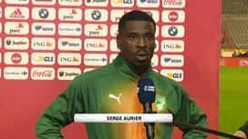 Nations League : 08/10 : Serge Aurier (Côte d'Ivoire)