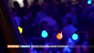 Alcool chez les jeunes