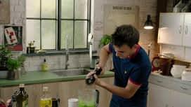 Loïc, fou de cuisine : Lasagne verte