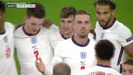 Nations League : 11/10: Angleterre - Belgique