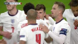 Nations League : 11/10: Angleterre - Belgique : 2ème mi-temps