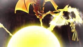 Bakugan : Epizoda 41 / Sezona 2