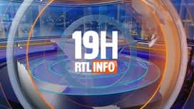 RTL INFO 19 heures
