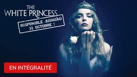 The White Princess en replay