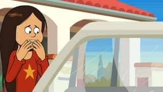 Zéro de conduite pour les Sisters